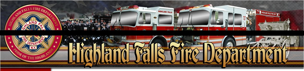 Highland Falls Fire Department